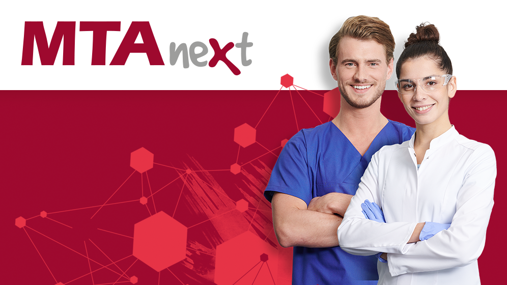 MTA next - Der Karrierekongress